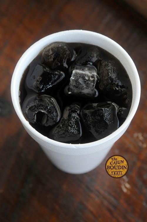 Homemade Root Beer. BAYOU BOUDIN & CRACKLIN